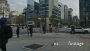 Cars Traffic People In Gangnam Seoul South Korea Asia Timelapse 26767
