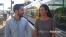 Kingsland Railway Station Couple 6 26794