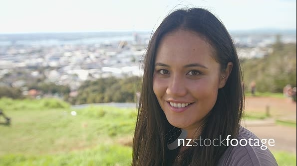 Young woman Auckland portrait 2 26835