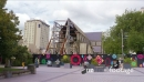 Christchurch Cathedral Square Time Lapse Pan 1 26891