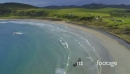 Aerial of Maitai Bay, Northland, New Zealand 26905