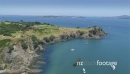 Aerial view of waiheke island, Auckland, New Zealand 26976