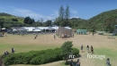 Aerial view of tourists on waiheke island, Auckland, New Zealand 27013