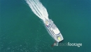 Aerial view of ferry at waiheke island, Auckland, New Zealand 27022