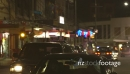 K Road Night Footage 2 27096
