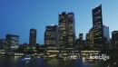 Skyline of the Sydney CBD and Circular Quay TIMELAPSE 27220