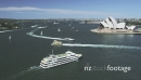 Sydney Opera House with Ferries Passing 27227