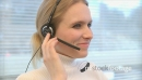 Professional Female Wearing Headset (6 of 7) 27284