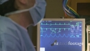 Monitoring patient vitals during surgery (5 of 5) 27310
