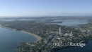Takapuna Town and Beach Auckland Aerial 1 27409