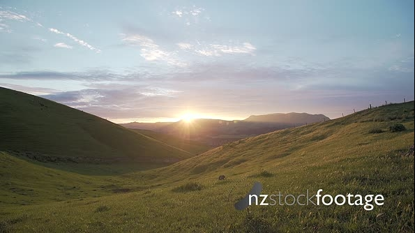 Sunrise timelapse 27563