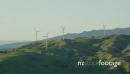 Tu Uku Wind Farm near Raglan 0722M0 27610