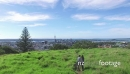 Couple Top of Mt Eden 1 27729