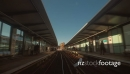 Nonstop POV Hyperlapse Train Journey 27743