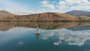 Queenstown Lake Sail Boat 27746