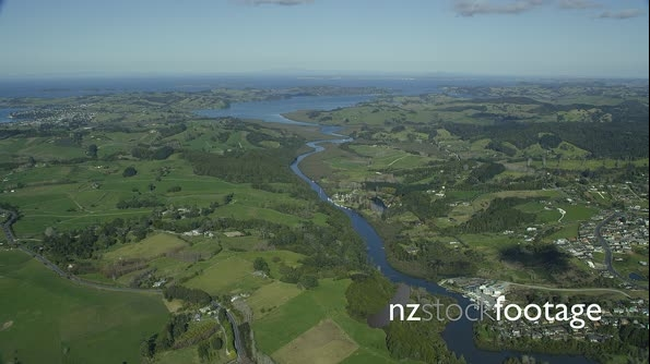 Mahurangi River Warkworth NZ 0005_071014 27793