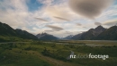 Mackenzie Country Cloud Time Lapse 4k 27842