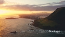 Mount Maunganui At Sunrise 1080 28201