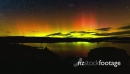 Aurora Australis, Central Otago, New Zealand 28316