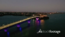 Auckland Harbour Bridge at Twilight 28390