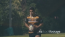 Rugby Run Tackle Pass 2 28483