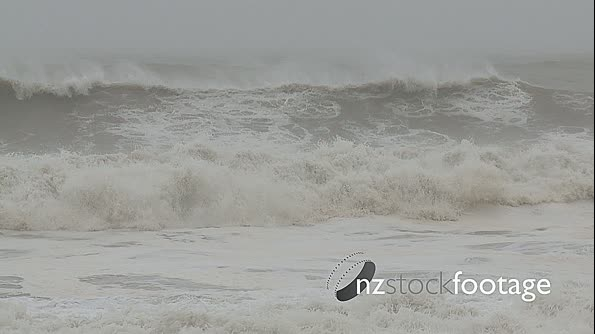 Stormy Seas  - Slow Motion 2 2898