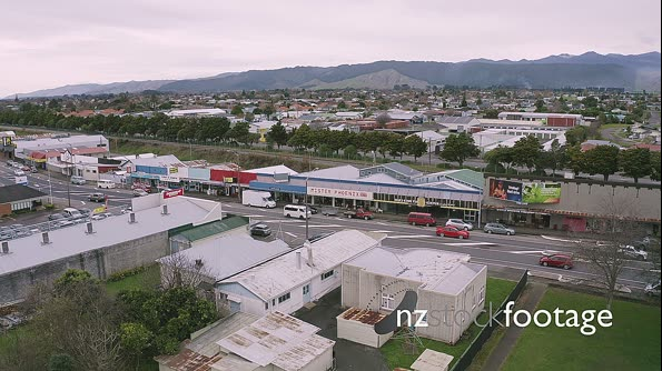 Levin - Wellington aerial HD 29903