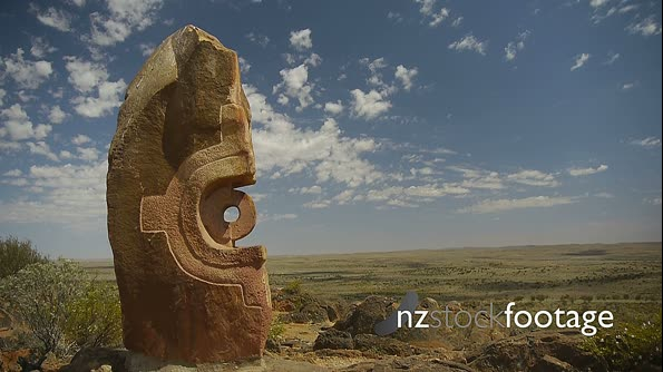 Broken Hill Sculptures 1 3729