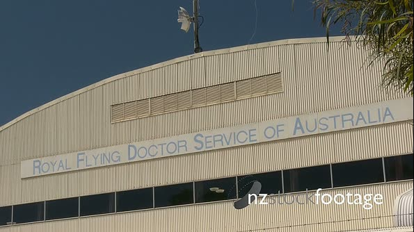 Flying Doctor Base Broken Hill 5 3894