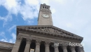 Brisbane Town Hall Clock Tower TIME LAPSE 4100