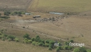 Cattle Ranch Aussie Outback 2  Aerial 4399