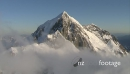Southern Alps Mountains Aerial HD 2 4522