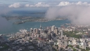 Auckland City Through Clouds 1 4668