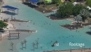 Cairns Harbour Hotel Swimming Pool HD Aerial 1 4737
