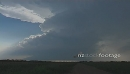 Spectacular Rotating Thunderstorm - Time-lapse   4797