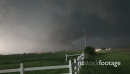 Multi-Vortex El Reno Tornado - The Widest Tornado in History 4801