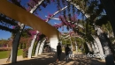 Brisbane South Bank Garden Arches 1 4826