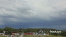 Developing Storm Clouds and Shelf Cloud Time lapse 4841