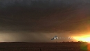 Sunset and Lightning Bolts 4848