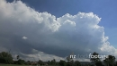 Developing Cumulonimbus Time lapse 4874