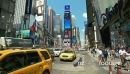 Times Square, New York TIME LAPSE 4896