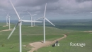 Wind Farm Aerial Hill 3 5070
