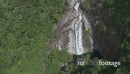 Queensland Tropical Waterfall Aerial 1 5093