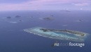 Tropical Islands with Small Airfield Aerial 1 5115